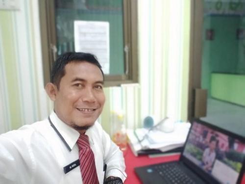 Foto : Muhammad Rizal Ical